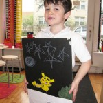 Youth artist Will