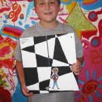 Youth Artist Matthew 2010