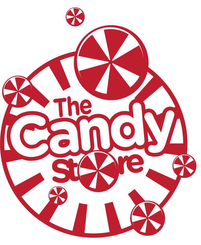 """""""The Candy Store"""" Pop Up Gallery at Right-Brained Studio!"""