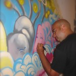 "Czr Prz - ""The Candy Store"" Pop-Up Gallery 2011"