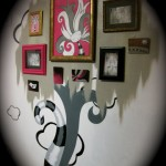 Kelly D. Pelka (paranoidgirl)- &quot;The Candy Store&quot; Pop-Up Gallery 2011